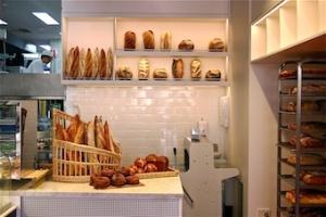 Market Street Bread