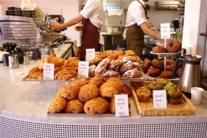 Market Street Pastries