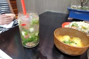 Kenny Wangs - Thai Gin Salad
