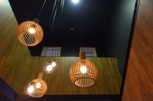 Ryo's - Light Fittings