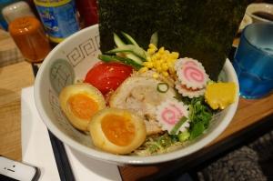 Ryo's - Salad Bowl