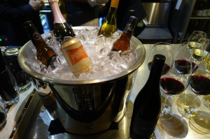 Lindes Lane - Booze Bucket