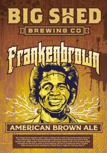 Frankenbrown