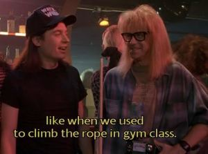 WaynesWorld 2
